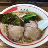 【大井町】麺壱 吉兆で中華そばをいただきます【ランチ】
