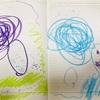 2歳児でもすらすら絵が描ける「ミニオンズ クレヨンペン」が凄い!幼児向けお絵描き道具としてプレゼントにもおすすめです!