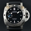 高級品質パネライスーパーコピールミノール潜水1950ステンレススチール時計本物のショット感謝-www.gooir.com
