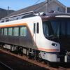 3月9日紀勢本線HC85系D1編成試運転撮影記