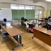 教室再開とリニューアル