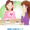 コミュニケーションの質は相手の反応の質