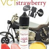 VCT strawberry by ripe vapes カスタードと苺?