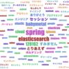 Elasticsearch、Logstash、Kibana、Kuromojiでタグクラウドを作る
