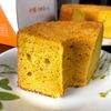 優しい味に癒される♡六花亭10月のシフォンケーキは「かぼちゃ味」【スイーツ・口コミ・レビュー】
