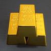 【IAU】金(ゴールド)への投資を再考する