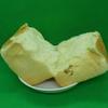 流行りの高級クリーミー生食パンのお店ラ・パンの食パンを買ってみました。ミルクたっぷり食パンという感じで美味しいです。