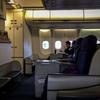 SFC修行 エアチャイナ CA871 北京ークアラルンプール ビジネスクラス搭乗記