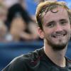 2018 ATP500 楽天オープン F決勝 錦織 対 メドべデフ