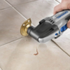 How to Remove Grout with Oscillating Tool