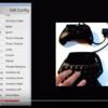 XimApexの新しい動画が公開されています