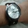 今日の時計(SNKD97)