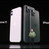 「iphone11/11Pro/11Pro Max」はカメラが超進化!今までのiphone画素数比較