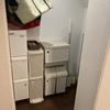 階段下収納の模様替え