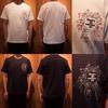 「SAKURA Tシャツ」20周年!