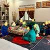 【マレーシア生活】Hari Raya体験!マレーシア人のお宅訪問