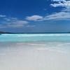 【ロードトリップ】感動!オーストラリア1綺麗な海と砂浜のラッキーベイへ
