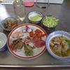幸運な病のレシピ( 1127 )夜 :ミニトマトのソテー、汁
