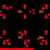 凶殺方位盤(2017年2月~7月)