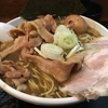一条流がんこラーメン総本家 『栗蟹SP麺だけ大盛りサイパン つけダマ』