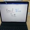 iPad pro 12.9インチ(2018)があればノートPCは要らないのか!?その3