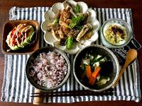 便秘予防に。簡単!こんにゃくとオクラと豚肉の味噌炒めの献立-気楽においしく、病気の予防レシピ-syunkonからだに優しいごはん(山本 ゆりさんコラム-第5回)