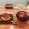 五月の鎌倉⑤ 自家製プリンと香り高いコーヒー