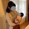 初孫に初対面と息子夫婦との距離の取り方
