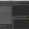 【Maya】Pythonで線を描画する