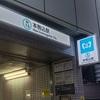 本駒込駅 ふくの湯とビストロ スナリ①