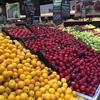 南ア・ヨハネスブルグの食糧事情は予想を裏切る素晴らしさ ~スーパーマーケットはびっくりするほどの充実した食料~~
