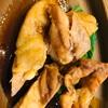 ヘルシオオーブンで鶏の照り焼き