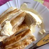 アップルパイの作り方|フィリングとクリームはレンジにお任せ!
