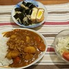 2017/04/22の夕食