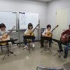 ギター練習会のA会で演奏してきました