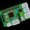 Raspberry Pi 3の初期設定をする