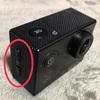 【機材】悲報!中華アクションカメラがもう壊れただと!?