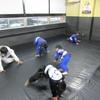 水曜日フルタイムキッズ柔術クラス、一般柔術クラス。
