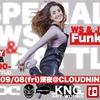 Funky-J WS & BATTLE
