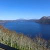 北海道 弟子屈町 摩周湖 / 摩周ブルーは見るべき