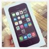 iPhone5s買いました