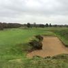 イギリスゴルフ #92|Walton Heath Golf Club - Old Course|コースの良さがまったく写せなかった冬のラウンド