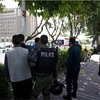 イラン国会議事堂とホメイニ廟で発砲、1人死亡