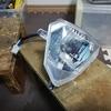Beta RR2Tのダミーヘッドライトを作った(準備編)
