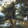 Old Testament: Genesis 2:4-14 & 3:1-9 Adam & Eve アダムとイヴ、そしてなぜ楽園は失われたのか