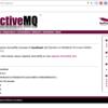 MacOSXへのActiveMQのセットアップ