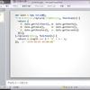 SublimeTextでパワーポイントにコードを綺麗に貼り付ける