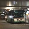 近鉄バス (2256) ひなたライナー 乗車記