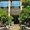 ドレスデンのイタリアンレストラン L'OSTERIA