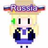 ワサラー団ロシア支部ができました!!